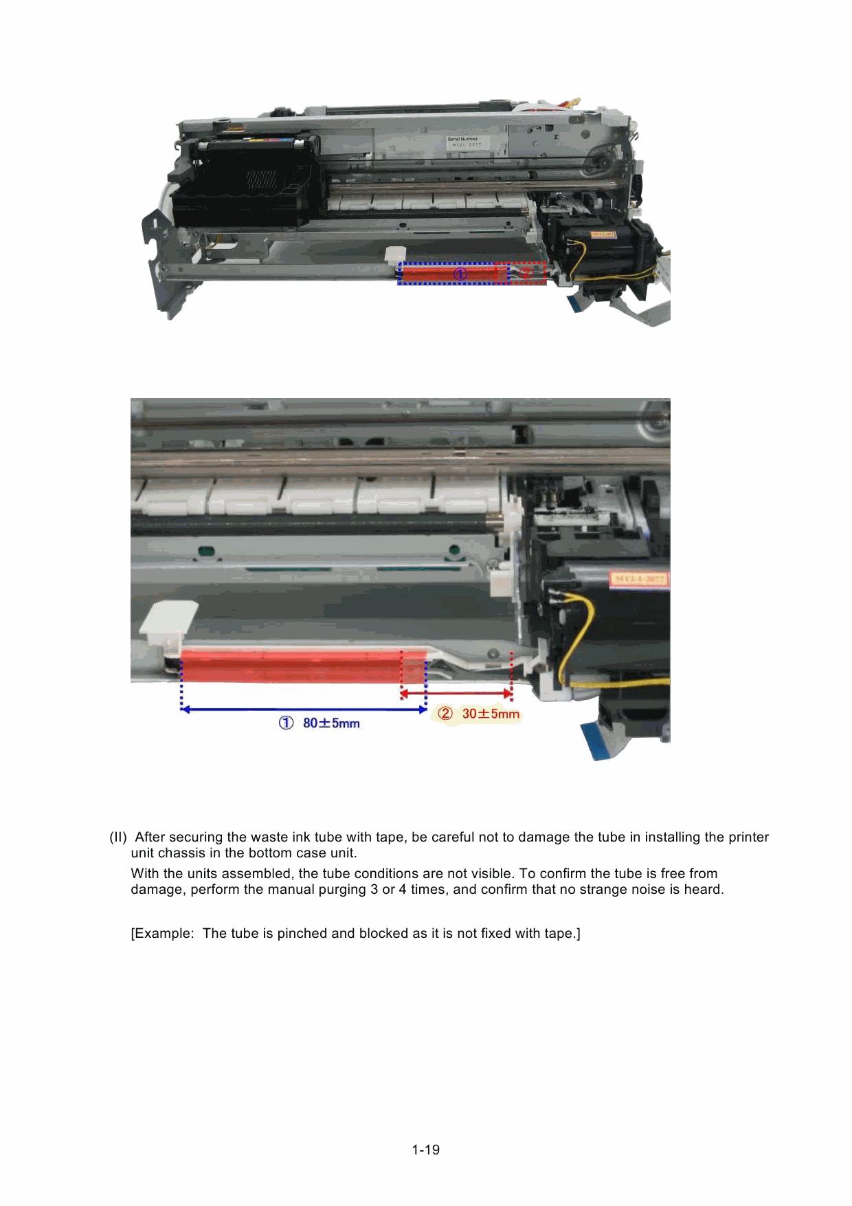 Canon PIXMA iP5200 iP5200R Service Manual-4